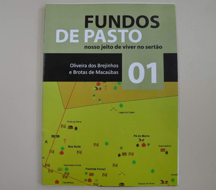 Fundos de Pasto