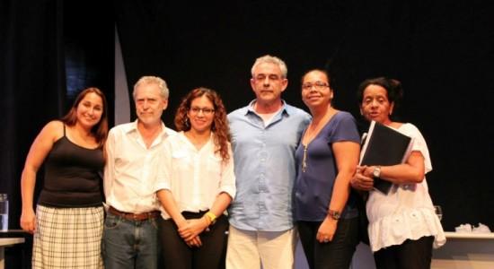 1ª Defesa de tese de Doutorado do PPGAS/UFAM