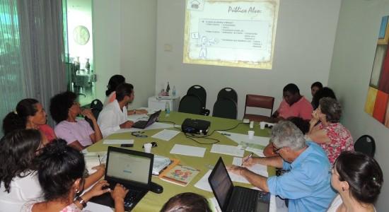 I ENCONTRO DO PROJETO CENTRO DE CIÊNCIA E SABERES ACONTECE EM SÃO LUÍS – MA