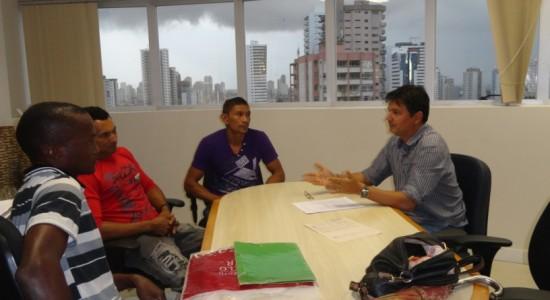 Quilombolas do Rio Pacajá denunciam as violências cometidas  pela  Cikel Verde Madeiras Ltda