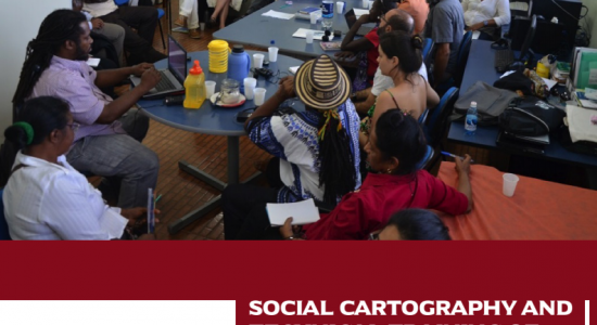 Report nº 1 - Social Cartography and Technical Training of Researchers and Social Movements in Kenya and Brazil