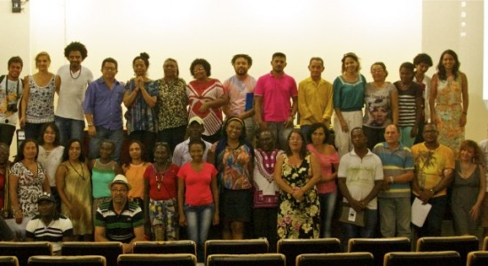 Projeto Cartografia Social das Comunidades Quilombolas no Brasil é encerrado em São Luís
