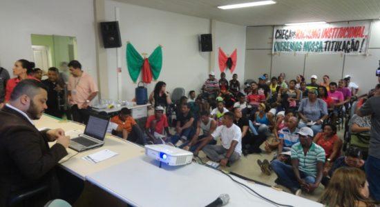 Quilombolas do Pará ocupam a sede do INCRA  em Belém e exigem titulação dos territórios