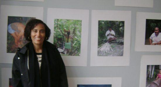 Nota de pesar pelo falecimento de Neusa Gonzaga de Santa Pressler (4/10/2017)