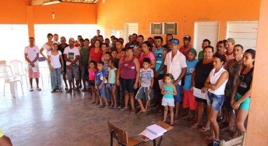 Nova Cartografia Social no Cerrado Piauiense