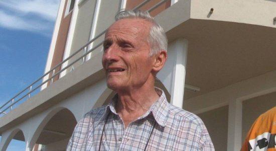 Obituário: Frei Henri des Roziers, defensor dos direitos humanos, defensor dos sem-terra